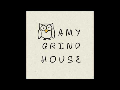 Amy Grindhouse - Charlotte's Our Driver and That's Okay