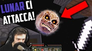 LUNAR CI ATTACCA!!! (łûńæ SEED) - Minecraft ITA