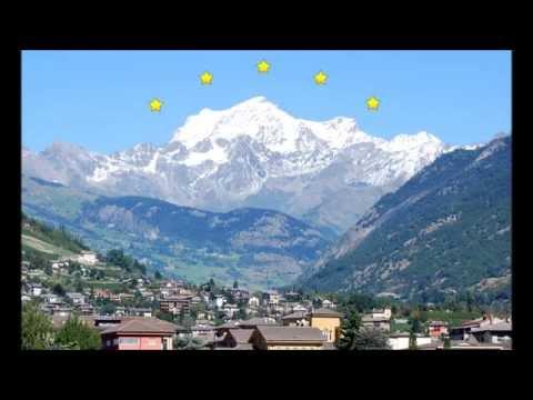 Aosta 5 Stelle - Inno del Movimento 5 Stelle Valle d'Aosta - Elezioni amministrative 2015