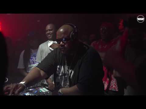 DJ Michael Watts Boiler Room x Budweiser Houston DJ Set