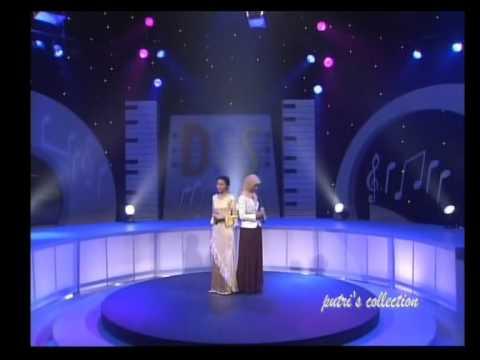 Putri Norizah (Brunei) & Maria  - Cinta (coversong)