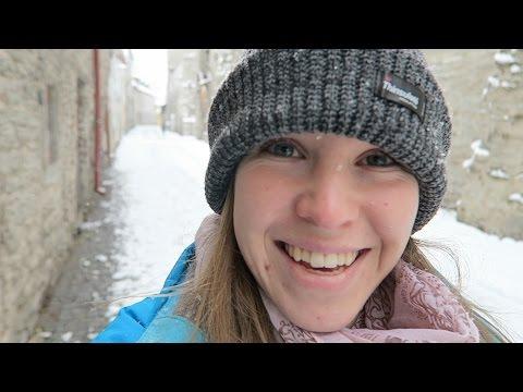 Estonia Part 1! - Tallinn