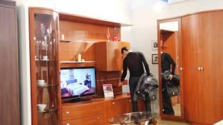 Evita TV - международная мебельная выставка в Москве 2012(, 2012-11-24T08:07:50.000Z)