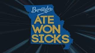 Burnstyles - Ate Won Sicks
