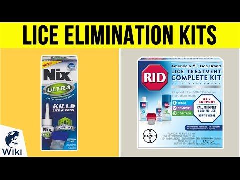 10 Best Lice Elimination Kits 2019