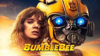 Steve Winwood - Higher Love (Bumblebee Soundtrack)