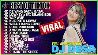 BEST ALLBUM DJ DESA TERPOPULER 2020 || DJ DESA VIRAL FULL ALLBUM 2020 || DJ DESA - BUKAN PHO