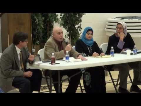 Amaney Jamal Community Discussion_Islamic Center of Cleveland2.m4v