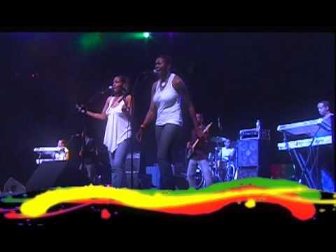 Teddy Afro - Bob Marley (Live!) Bob Marley Tribute (Ethiopian Music)
