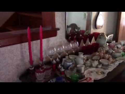 Estate Sale Tour - Antiques in Worcester, Massachusetts
