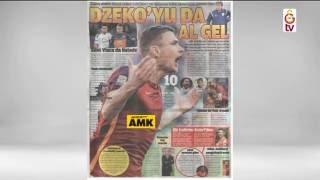 Günün Galatasaray Haberleri (3 Haziran 2016)