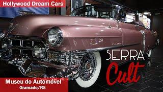 Museu do Automóvel de Gramado (2020) - Hollywood Dream Cars - O que visitar em Gramado
