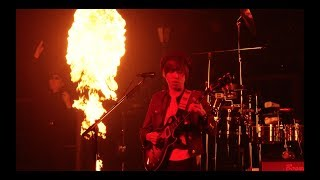 Official髭男dism - FIRE GROUND[Official Live Video]