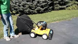 cub cadet csv yard vacuum butler pa craigslist