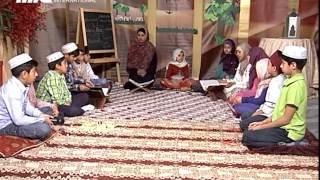 Islamische Kindergeschichte - Allah weiß alles