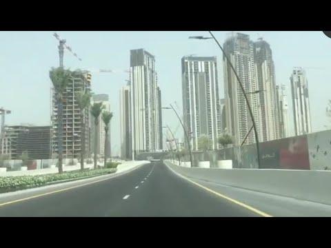 Dubai Creek Harbour By Emaar , Dubai Creek Tower 1300m+  .