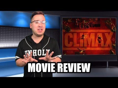Gaspar Noe's CLIMAX - Movie Review