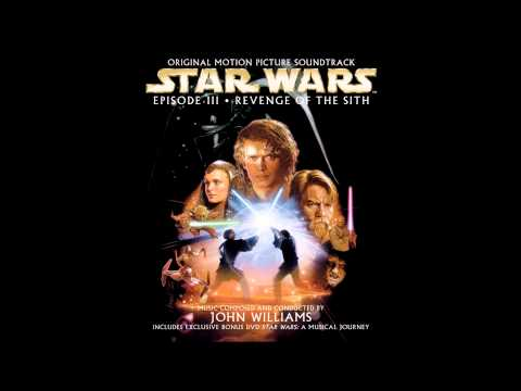 STAR WARS END CREDITS MUSIC- Part 1: Episodes 1-3
