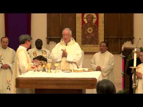 20141217   7 PM Fr  Jose Arong