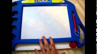 видео Купить Досточки для рисования   Selavi Toys™ Украина Одесса Киев Харьков Львов Днепр