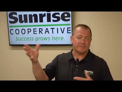 Sunrise Cooperative following agriculture's lead in infrastructure improvements