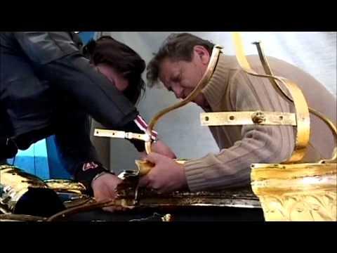 EU-RoMa - kalderasha handcraft