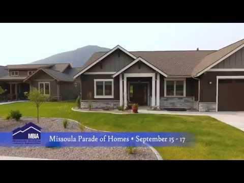 Mbia Parade Of Homes 2017 Missoula Building Industry Ociation