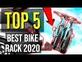 ✅ TOP 5: Best Bike Rack 2020