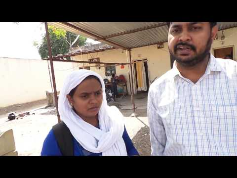 Searching a flat in Pune where my daughter would be safe - Marathi Video