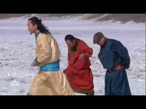 Hanggai in Inner Mongolia.wmv