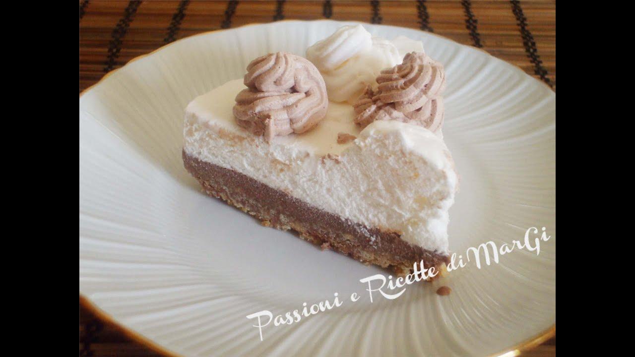 Ricetta torta al gelato fatta in casa