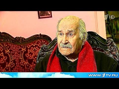 Владимиру Зельдину сегодня исполнилось 100 лет.