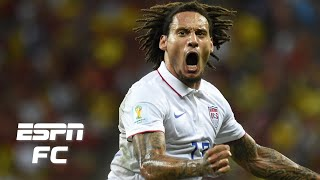 Reaction to Jermaine Jones' criticism of the USMNT and Bruce Arena | ESPN FC