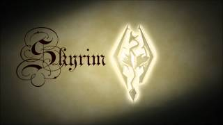 Adobe After Effects: Skyrim Calligraphic Intro