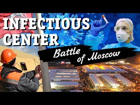 The Voronovsky hospital: the construction chronicle