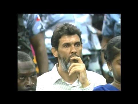 Haiti Kidnapping: Clifford Brandt et Rico Pierreval condamnés à 18 ans de prison.