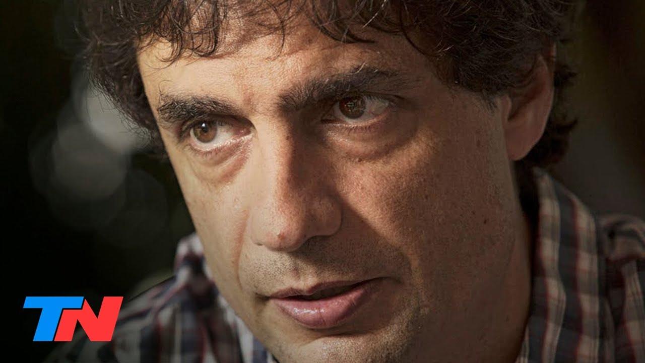 Lacunza, nuevo ministro de Economía: de estar al lado de Vidal a estar junto a Macri
