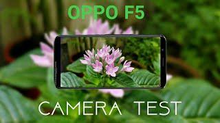OPPO F5 Camera Sample