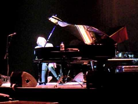 Elew!! Amazing piano player at Josh Groban's Concert in Omaha, Ne 5/24/11