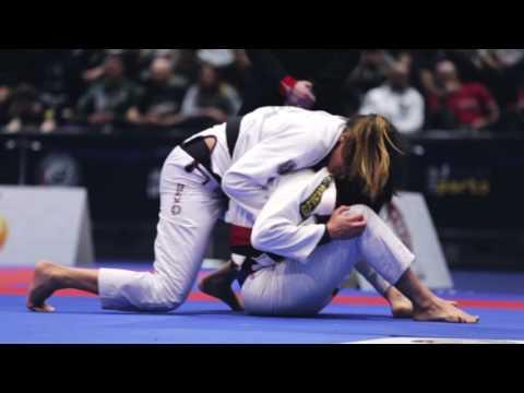 Abu Dhabi Grand Slam Jiu-jitsu World Tour London Highlights