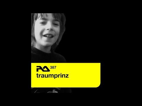 Traumprinz - Resident Advisor 387 (28th October 2013)