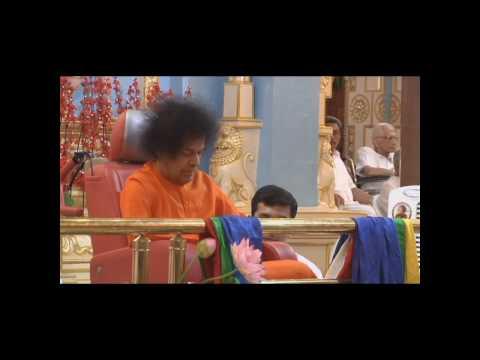 Bhagwan Baba Eternal Mantra
