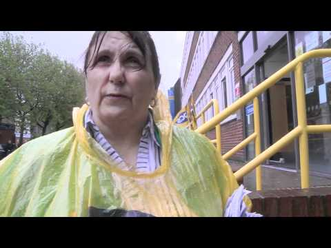 Jobcentre union rep on working with vulnerable claimants