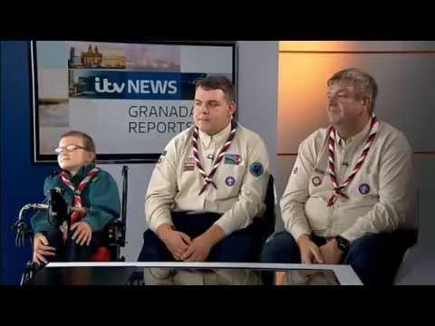 ITV News Granada Reports - August 2015
