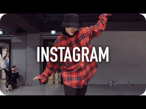Instagram - Dean / Junsun Yoo Choreography