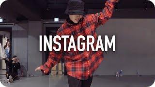 Instagram Dean Junsun Yoo Choreography