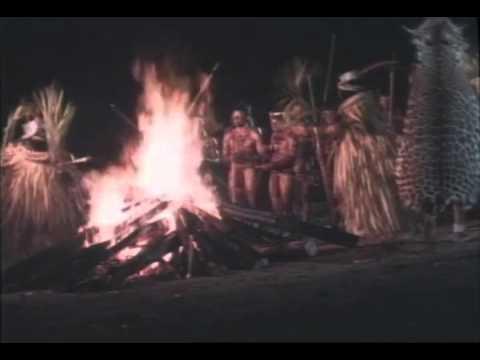 Random Movie Pick - Amazon Trailer 1990 YouTube Trailer