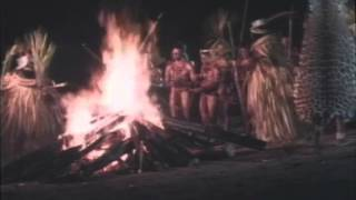 Amazon Trailer 1990