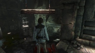 Rise of the Tomb Raider. (1) PS chat still broken, Sorry :(