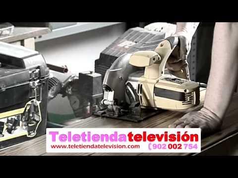 Sierra Circular Cyclorazer en Teletiendatelevision.com